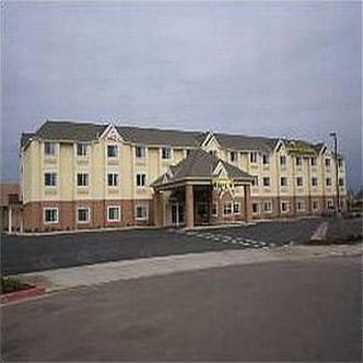 Microtel Inn And Suites Tulare