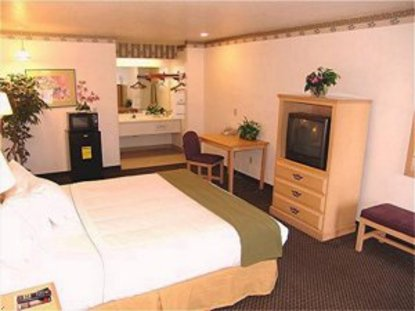Holiday Inn Express Ukiah, California