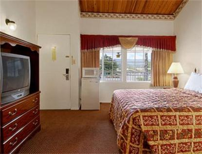 Ukiah Days Inn Gateway To Redwoods/Wine Country