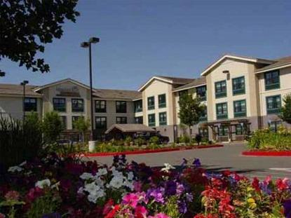Extended Stay America Sacramento   Vacaville