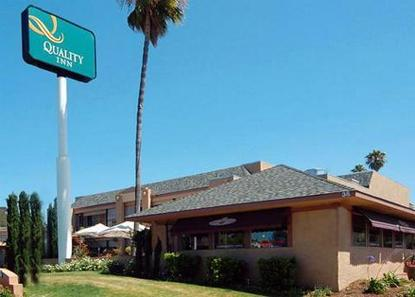 Quality Inn Napa Gateway