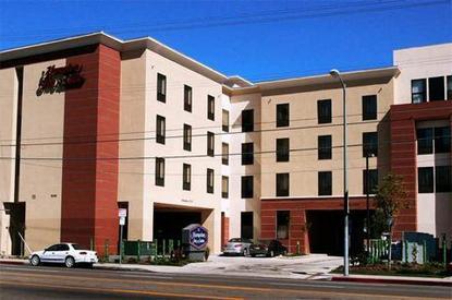 Hampton Inn & Suites Los Angeles   Van Nuys