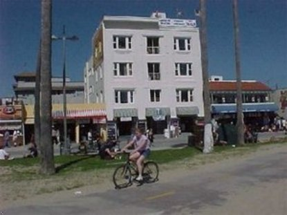 Venice Beach Suites