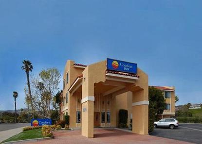 Comfort Inn Ventura