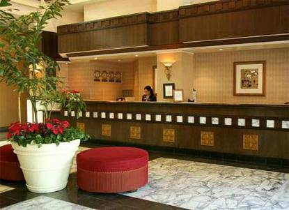 Embassy Suites Hotel Pleasant