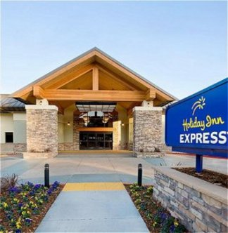 Holiday Inn Express Walnut Creek