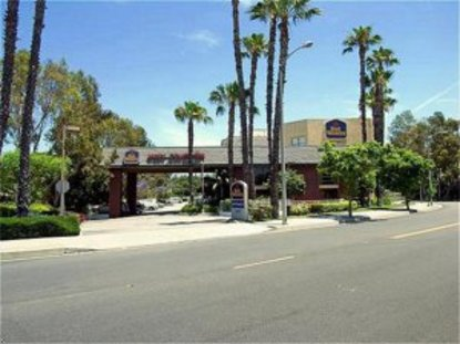 Best Western West Covina Inn