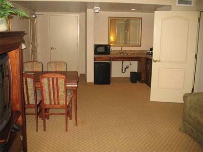 Embassy Suites Hotel Sacramento Riverfront Promenade