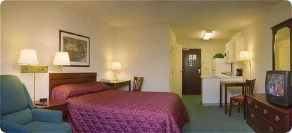 Extendedstay West Sacramento