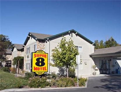 Super 8 Motel   Willits