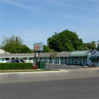 Economy Inn Willows