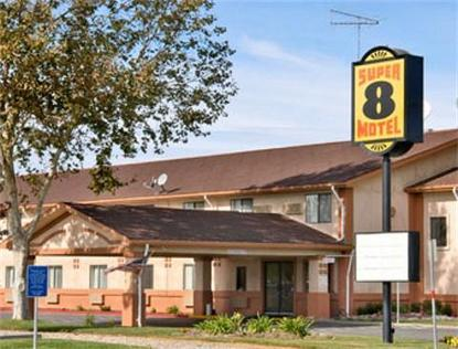 Super 8 Motel   Willows