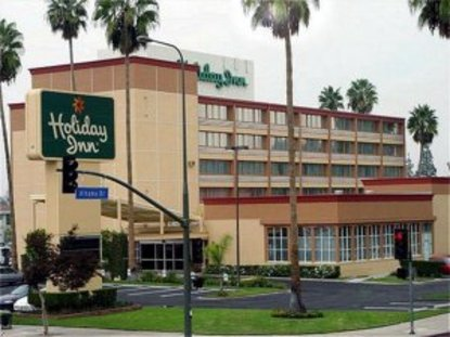 Holiday Inn Woodland Hills
