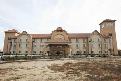 Hampton Inn & Suites Woodland, Ca