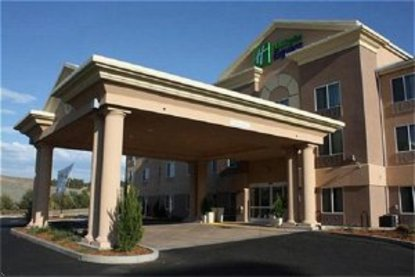 Holiday Inn Express Yreka Shasta Area
