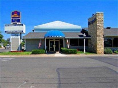 Best Western Bonanza Inn