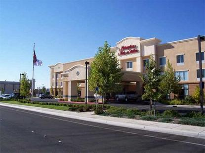 Hampton Inn & Suites Yuba City, Ca