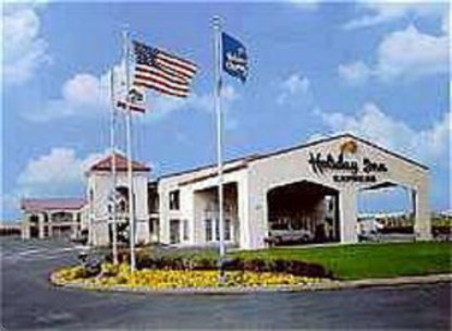 Holiday Inn Express Yuba City, California