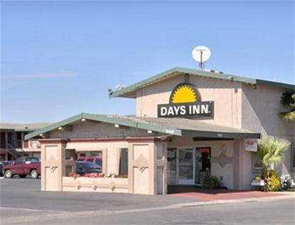 Yuba City Days Inn