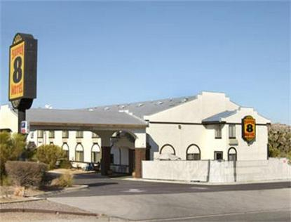Super 8 Motel   Yucca Valley/Joshua Tree Nat Pk Area