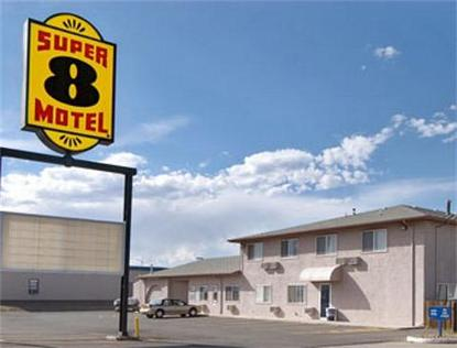 Super 8 Motel   Alamosa
