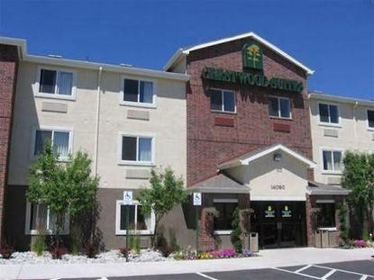 Crestwood Suites Of Denver   Aurora