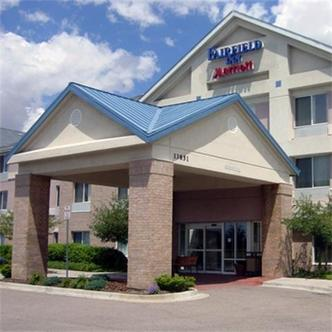 Fairfield Inn Aurora
