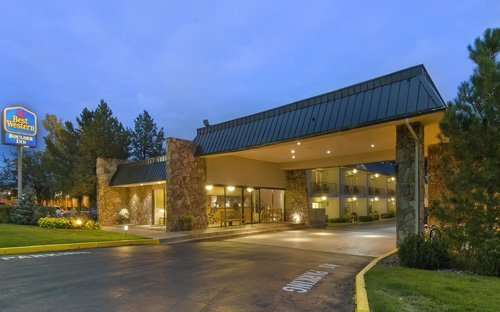 Best Western Boulder Inn