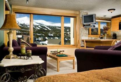 Liftside Suites