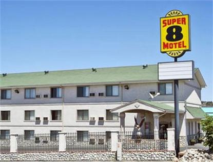 Super 8 Motel   Castle Rock