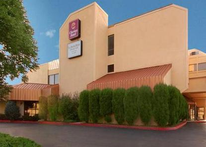 Clarion Hotel Colorado Springs