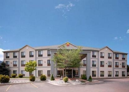 Comfort Inn Colorado Springs North