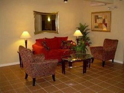 Crestwood Suites Of Colorado Springs