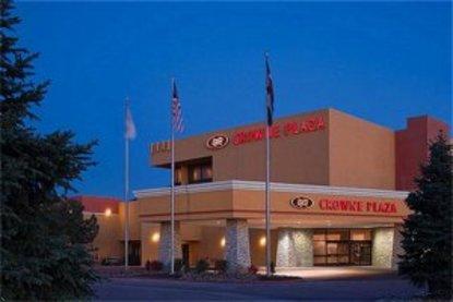 Crowne Plaza Hotel Colorado Springs