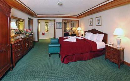 Doubletree Hotel Colorado Springs World Arena