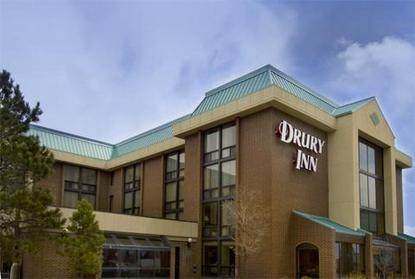 Drury Inn Pikes Peak/Colorado Springs