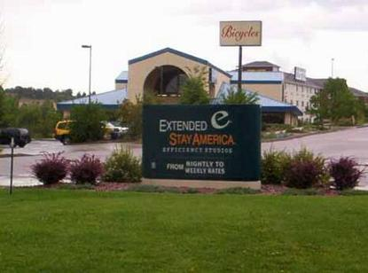 Extended Stay America Colorado Springs   West