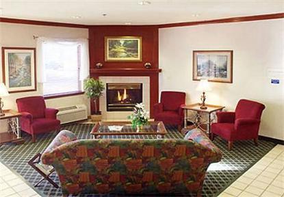 Fairfield Inn Colorado Springs South