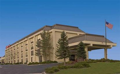 Hampton Inn Colorado Springs I 25 North