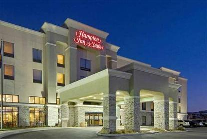 Hampton Inn & Suites Colorado Springs