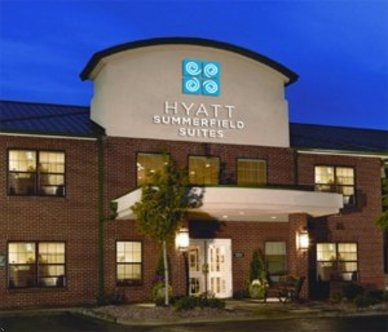Hyatt Summerfield Suites Colorado Springs