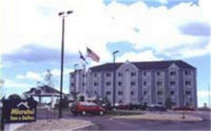 Microtel Inn And Suites Colorado Springs