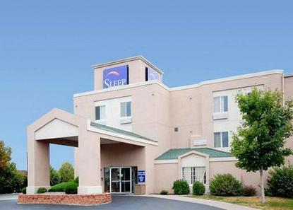 Sleep Inn Colorado Springs