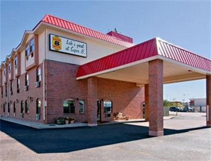 Super 8 Motel   Colorado Springs/Afa Area