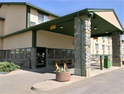 Super 8 Motel   Cortez/Mesa Verde Area