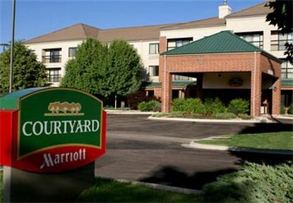 Courtyard By Marriott Denver S.W. Lakewood