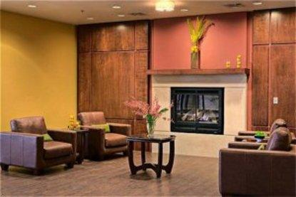 Crowne Plaza Hotel Denver Intl Airport Area