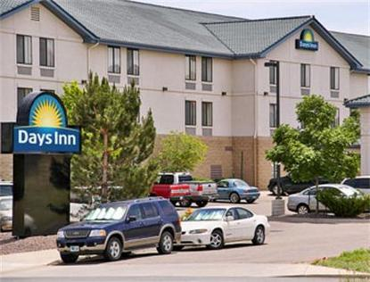 Denver Days Inn Business Place