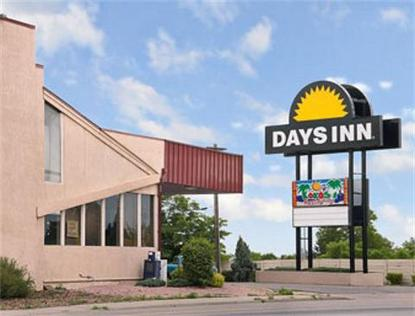 Denver Days Inn Central