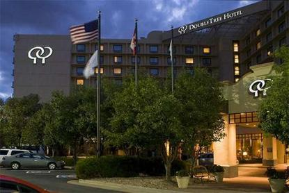 Doubletree Hotel Denver